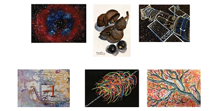 5th Annual Art-Science Trading Card Exhibit // Opening Reception & Gallery Benefit tickets