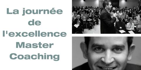 La journée de l'excellence Master Coaching - mardi 16 janvier 2018
