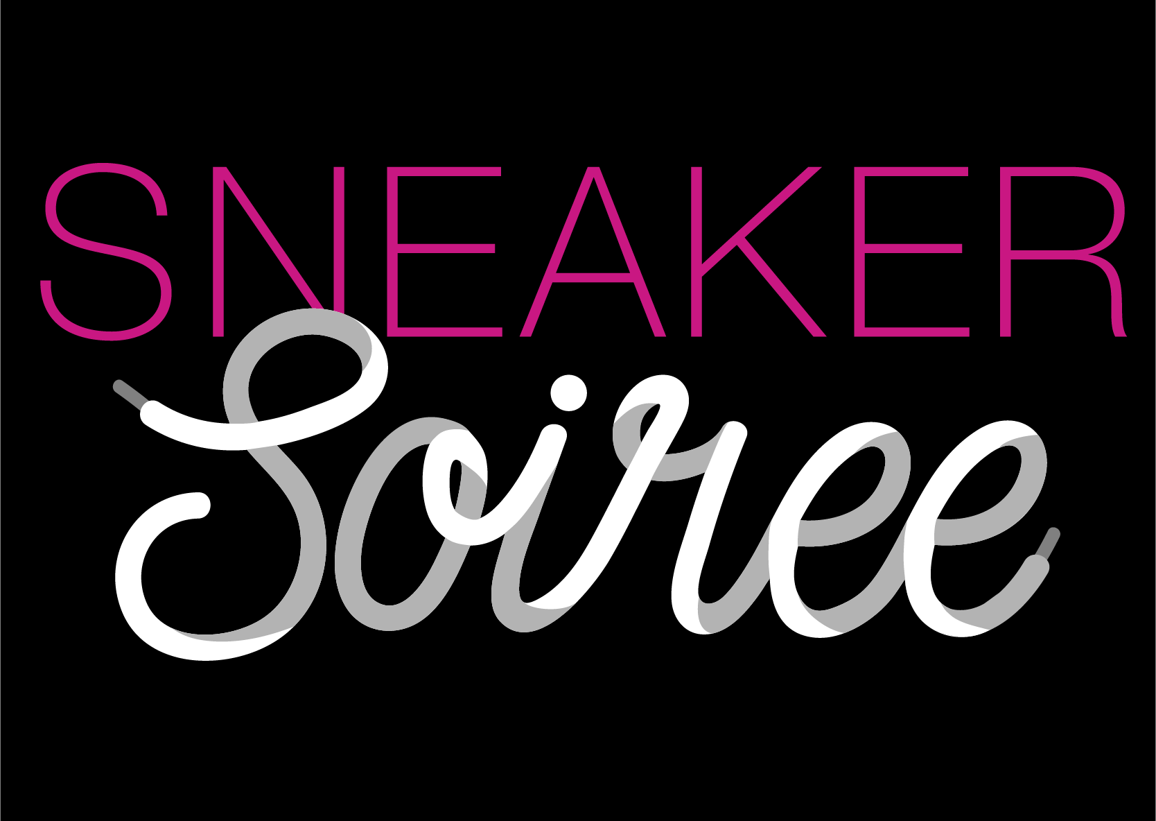 Sneaker Soiree Presented by Fleet Feet + Fron