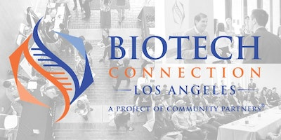 BCLA's 3rd Annual Bioscience Talent Connection