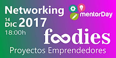 MENTORDAY 26ª Edición «Concurso y Networking para Empresarios y Emprendedores»