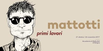 Visita guidata alla mostra Mattotti. Primi lavori | riservata abbonati Card Musei