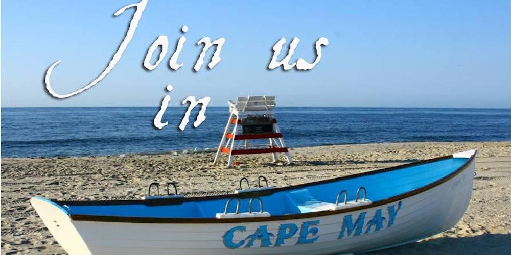 Calendar Cape May Nj : Cape may nj marriage retreat march tickets