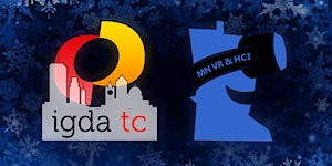 IGDATC and MN VR and HCI Dec 2017 - Winter Social at...