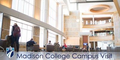 Madison College Campus Tour
