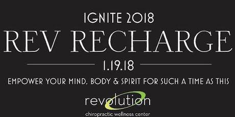Revolution Wellness Center Events | Eventbrite