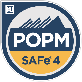- SAFe 4.5 Product Owner/Manager Certification - Los Angeles, CA
