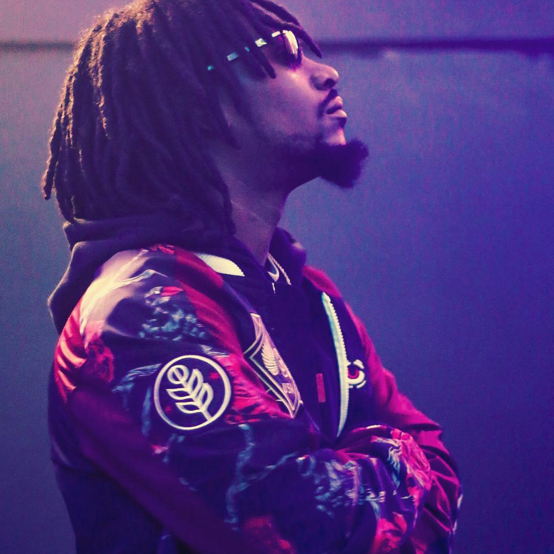 Fmb Dz live in Oakland | Viva La Hip Hop