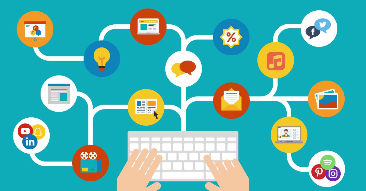Winter Academy: Content Marketing en Bloggen