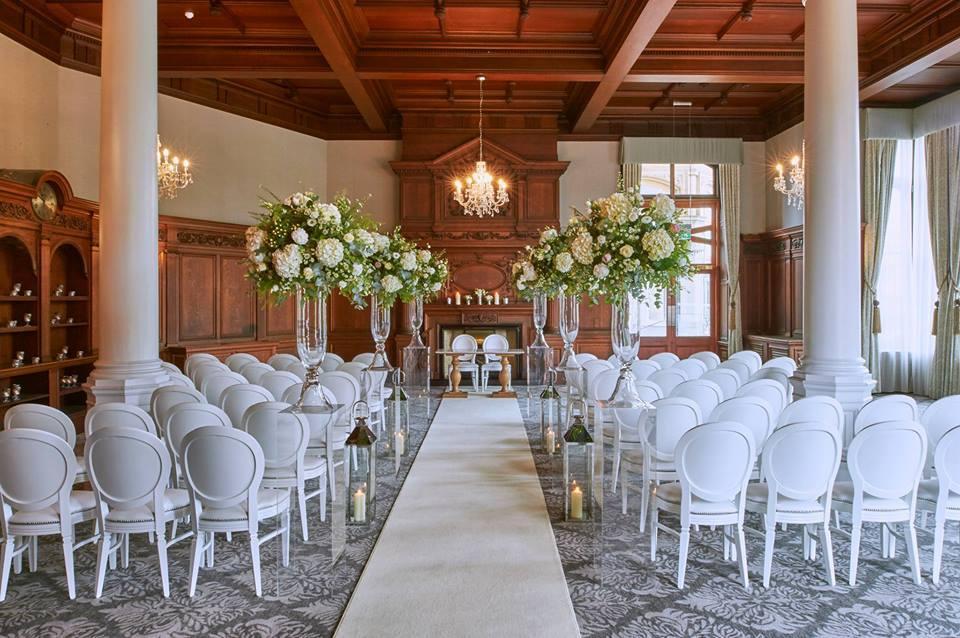 The Principal York Wedding Fayre