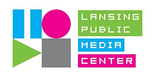 Lansing Public Media Center Production 101