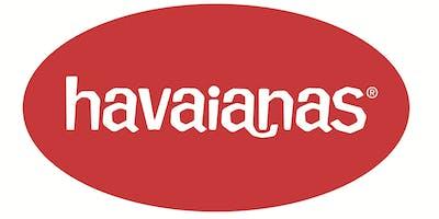 Havaianas Irvine Spectrum Store Opening