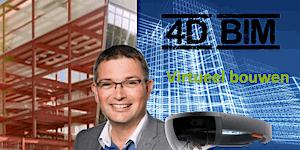 4D BIM Virtueel bouwen