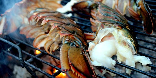 Too Hot for the Kitchen: The Fundamentals of Grilling Seafood 101