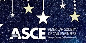 ASCE OC Branch 2018 Awards Dinner