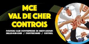 Les Matinales du MCE Val de Cher Controis