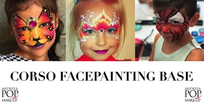 Face Painting Base