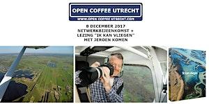 Open Coffee Utrecht | Netwerkbijeenkomst