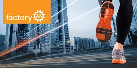 Salesforce Admin Training Düsseldorf Tickets