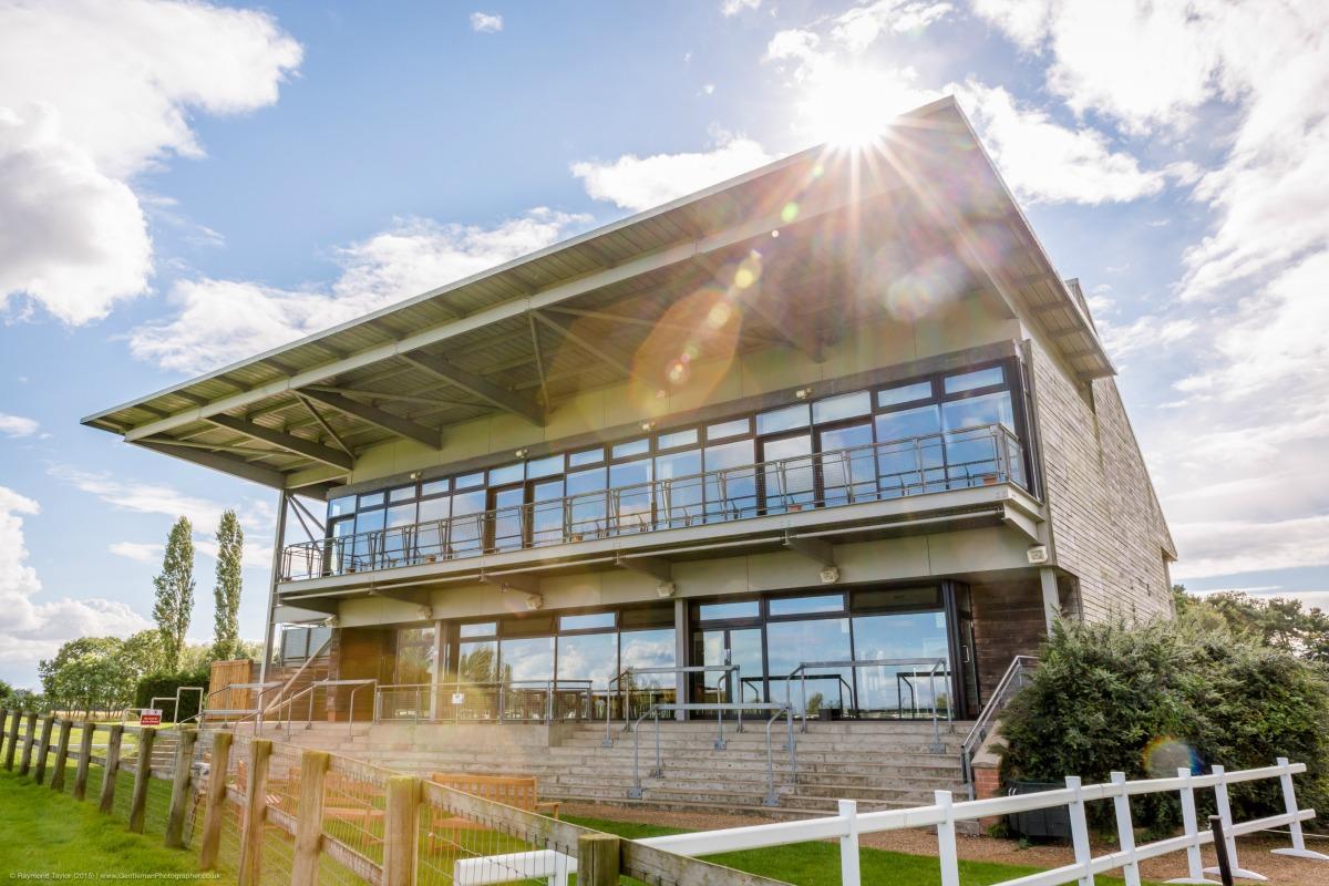 Coffee Means Business - Fakenham Racecourse,