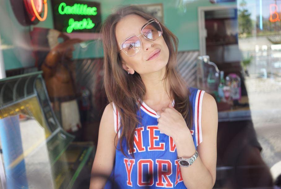 #Girlboss: Lizzy van der Ligt