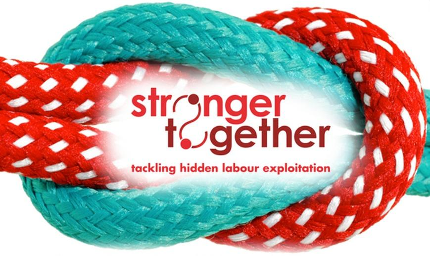 Tackling Modern Slavery in UK Businesses - Ma