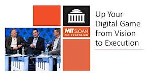2018 MIT Sloan CIO Symposium