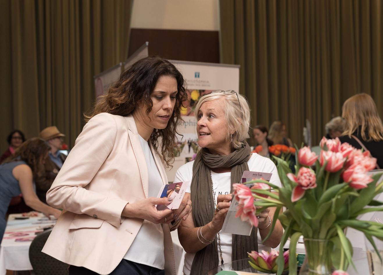 2018 Women's Expo Lausanne