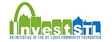 Invest STL logo