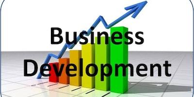 Business Development Workshops VC&M2 4th Friday