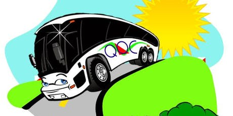 Hop on the QOC Bus to the 2019 Mid-Atlantic Champs! tickets
