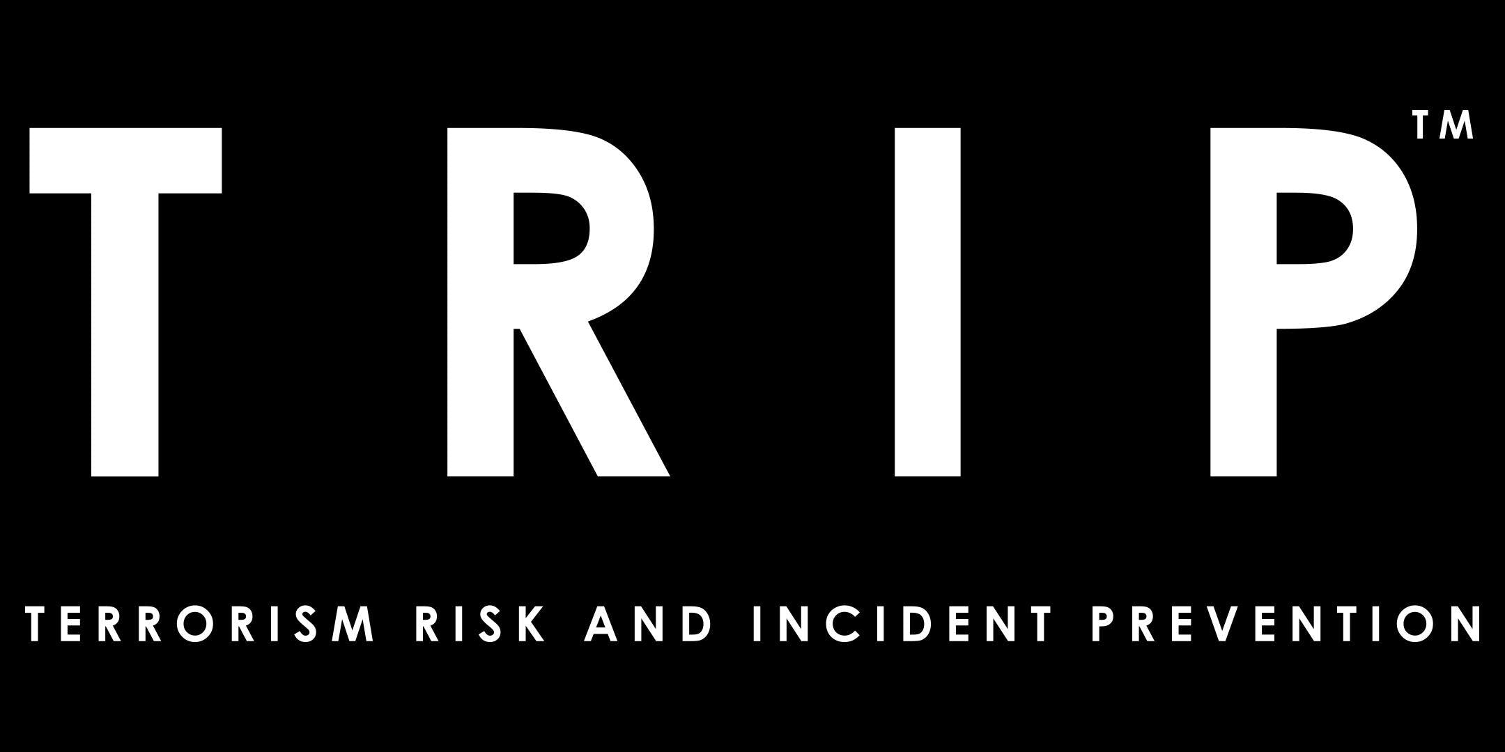 Terrorism Risk and Incident Prevention (TRIP) - Northampton