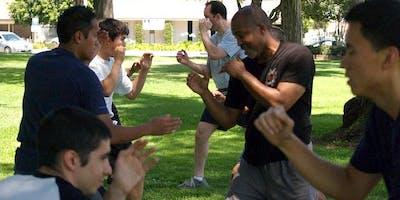 5-Week Combatives/Self-Defense Intensive WEEK 4