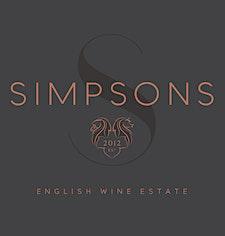 Simpsons Wine Estate logo