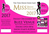 Miss+Bikini+Ireland+