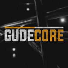 GudeCore logo