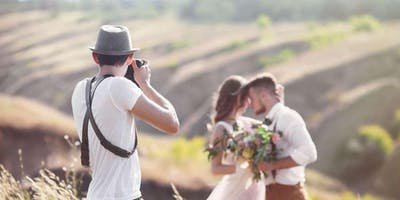 Must-have and the best lenses for wedding photography