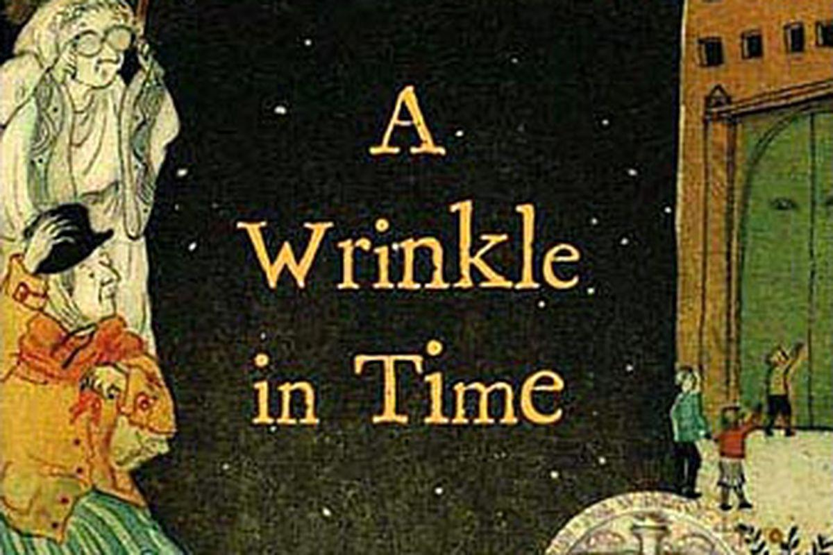 A Wrinkle in Time: A Celebration of a Book th