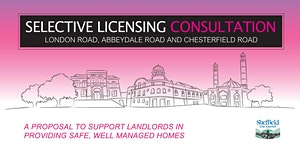 Selective Licensing Consultation Meeting