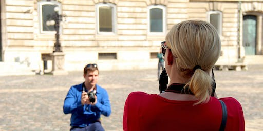 Professional Photography Tour Budapest