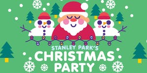 Stanley Park's Christmas Party 2017