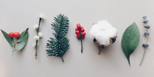 A Christmas Wreath Workshop, with Maybe May x Form Lifestyle Store