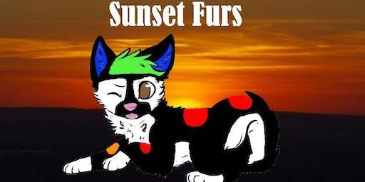 Sunset Furcon UK