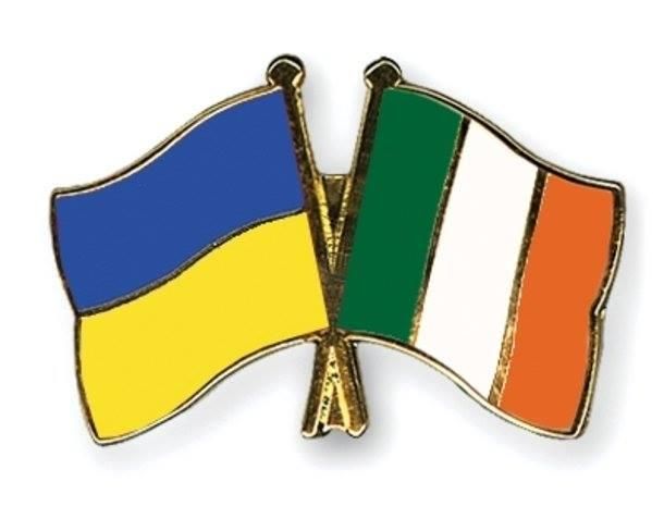 Ukrainian businesses visit to Ireland