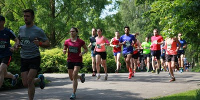 Royal Parks 10k Winter Series - Race 3 - Hyde Park