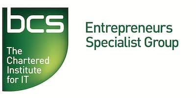 BCS Entrepreneurs Specialist Group - Capital Enterprise/LCIF Networking Drinks