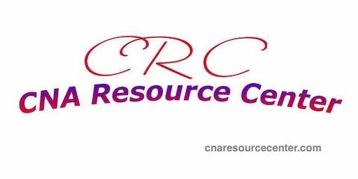 Cna to Lvn/Lpn Equivalency assistance program
