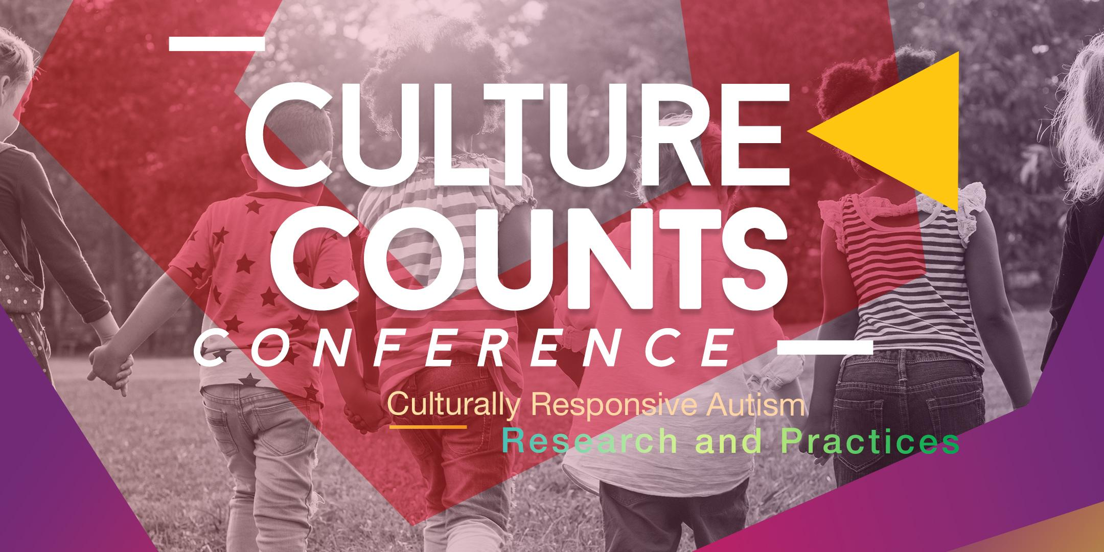 culture counts culturally responsive autism research and practice