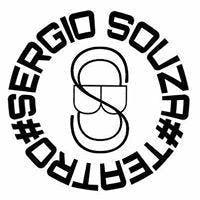 SERGIO SOUZA TEATRO logo