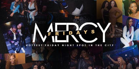 Mercy Friday's (Jsmooth) tickets